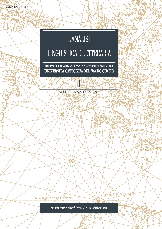 L'Analisi Linguistica e Letteraria